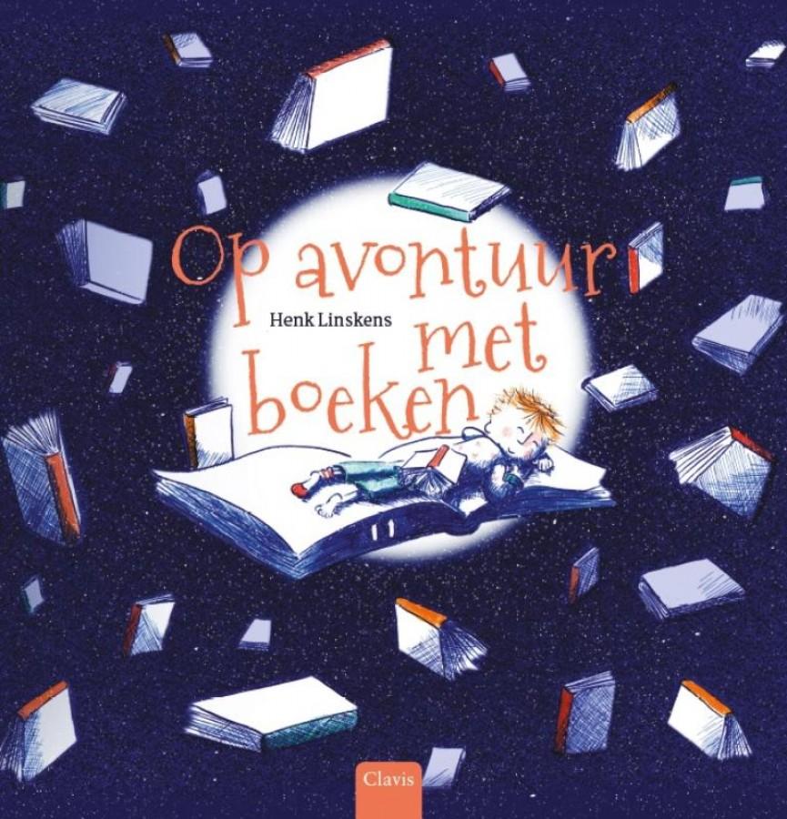 Op avontuur met boeken