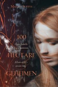 100 Hectare Geheimen - Geen Isabelle. Geen motieven. Alleen alibi's en een ring.