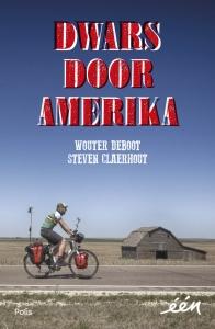 Deboot_Dwars door Amerika