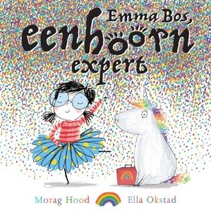 Emma Smit, eenhoorn expert