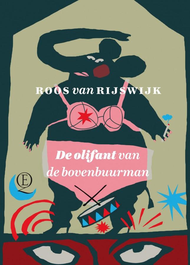 Rijswijk - Olifant