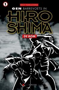 Gen Barrevoets in Hiroshima 1 De Bom
