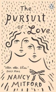 Pursuit of love