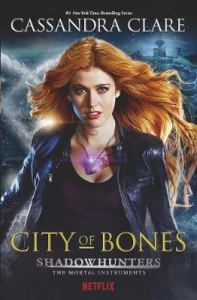 Mortal instruments City of bones (fti)