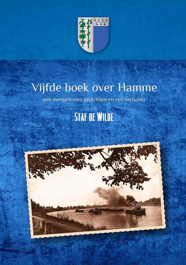 Vijfde boek over Hamme