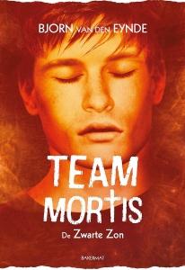 Team Mortis - De zwarte zon