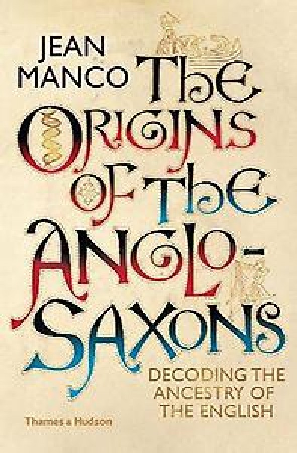 Origins of the anglo-saxons