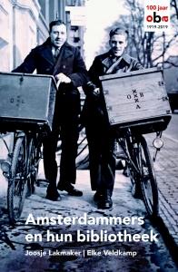 Amsterdammers en hun bibliotheek