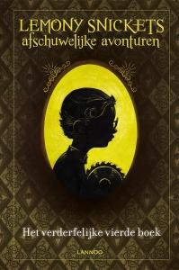 Lemony Snickets afschuwelijke avonturen - Het verderfelijke vierde boek