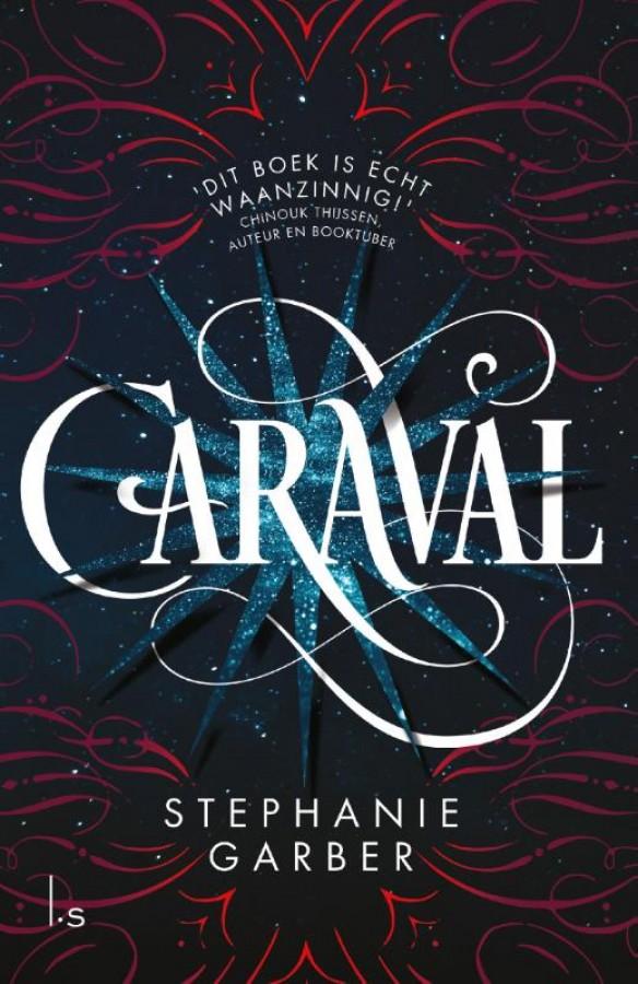 Caraval - Het zwarte hart