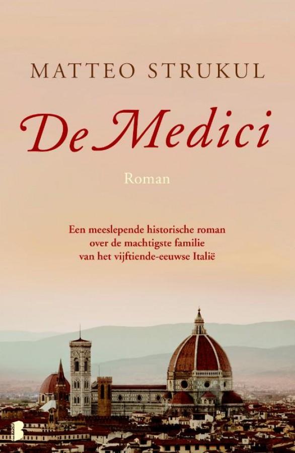 De Medici-serie 1 - De Medici