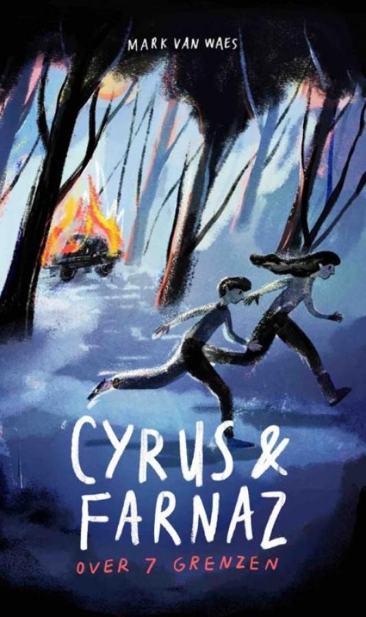 Cyrus & Farnaz
