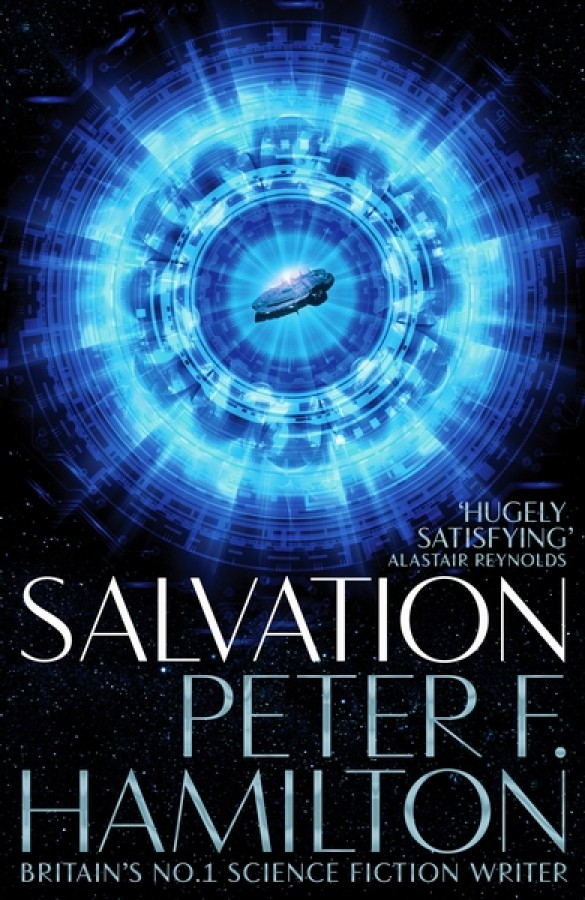 Salvation sequence Salvation