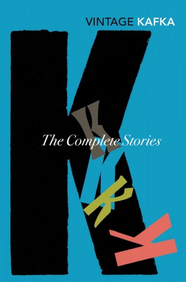 Complete short stories