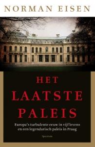 Het laatste paleis