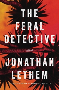 Feral detective