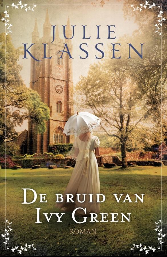 De bruid van Ivy Green