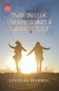 Twee zussen, een donorhart en een bucketlist