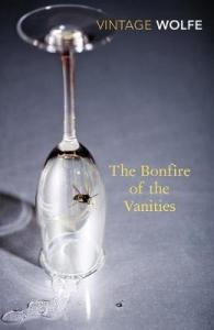 Vintage classic Bonfire of the vanities