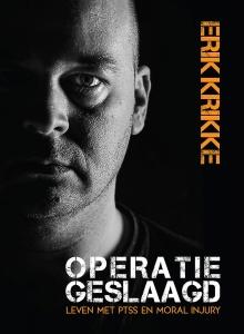 Operatie Geslaagd - Leven met PTSS en moral injury