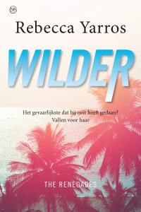Wilder - #1