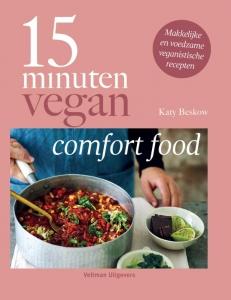 15 minuten vegan - comfortfood