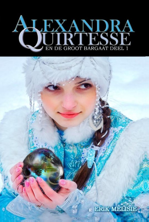 Alexandra Quirtesse