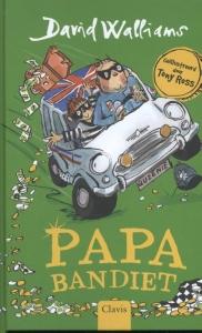 Papa bandiet