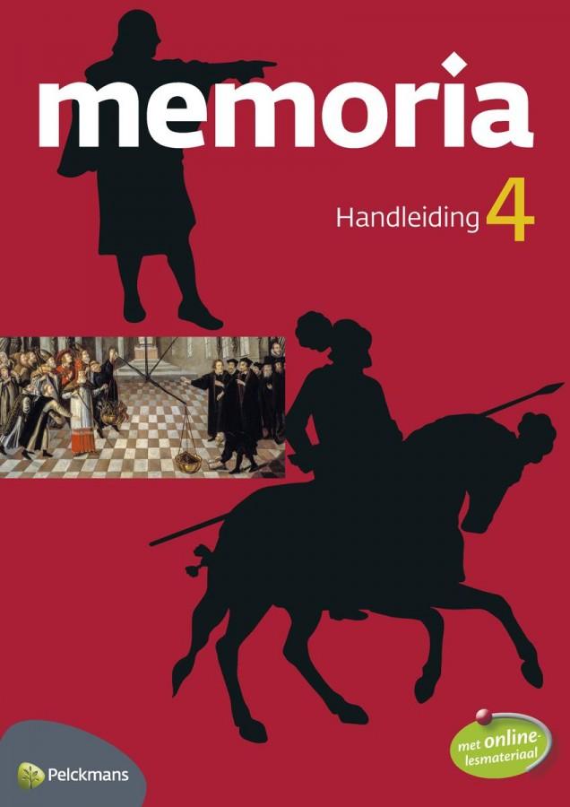Memoria 4 Handleiding