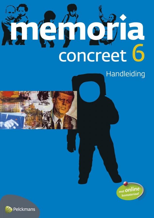 Memoria concreet 6 Handleiding