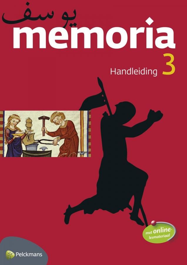 Memoria 3 Handleiding
