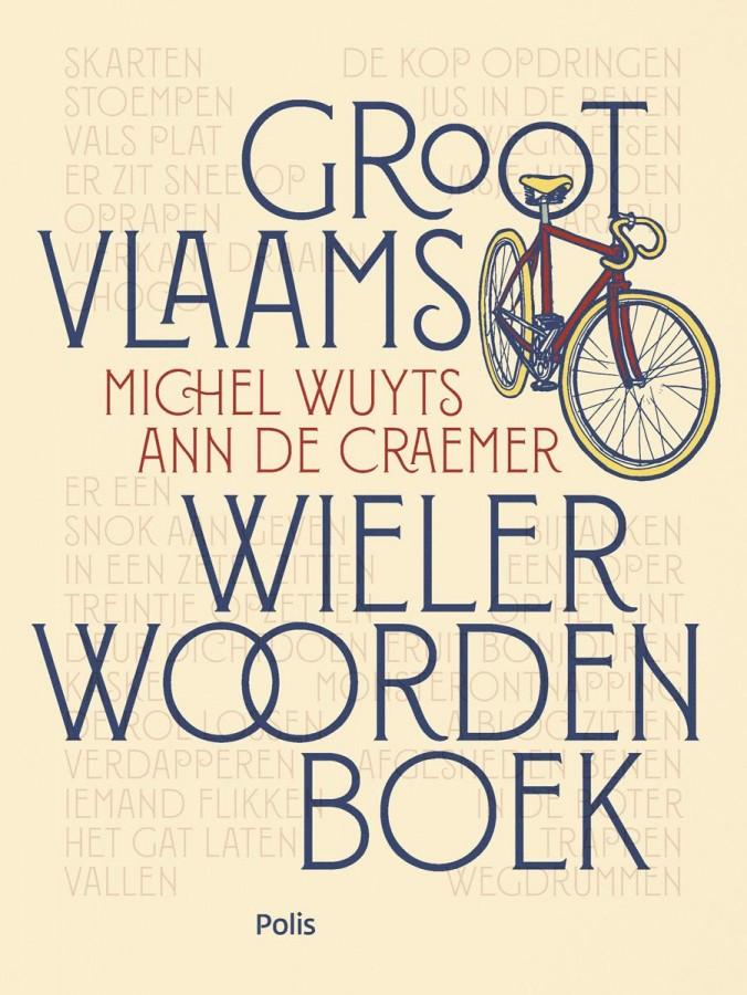 Groot Vlaams Wielerwoordenboek