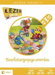 Lezergame: Leesbox 3