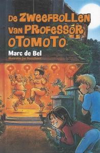 De zweefbollen van Professor Ottomoto