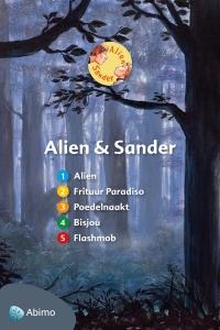 Alien en Sander