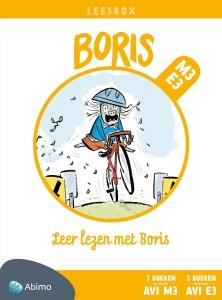 Boris leesbox M3 en E3
