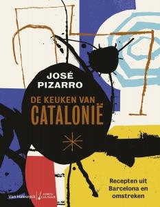 De keuken van Cataloni?