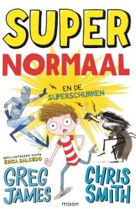 Super Normaal en de superschurken