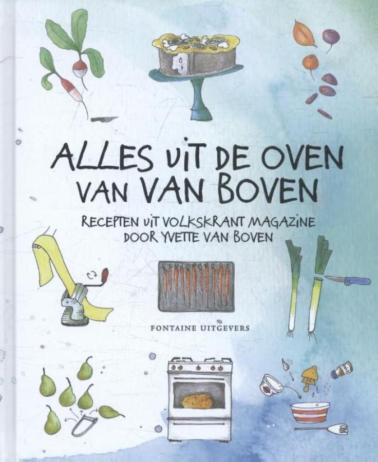 Alles uit de oven van Van Boven