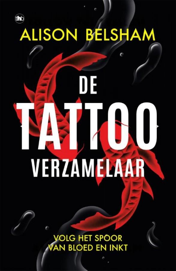 De tattooverzamelaar
