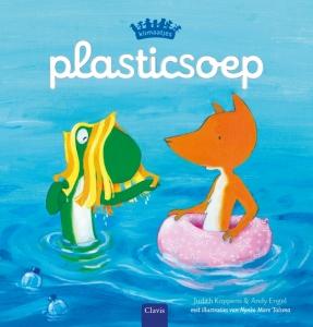 Plastic soep