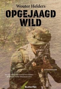 Opgejaagd Wild