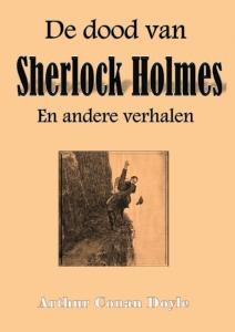 De dood van Sherlock Holmes