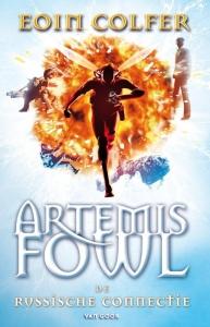 Artemis Fowl 2 de russische connectie