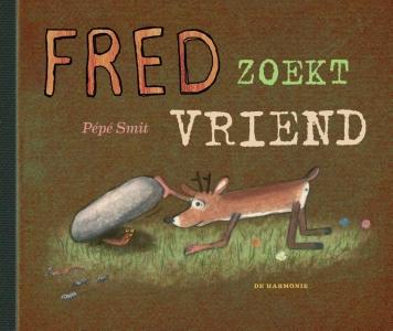Fred zoekt vriend