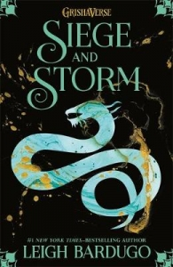 Shadow and bone (02): siege and storm