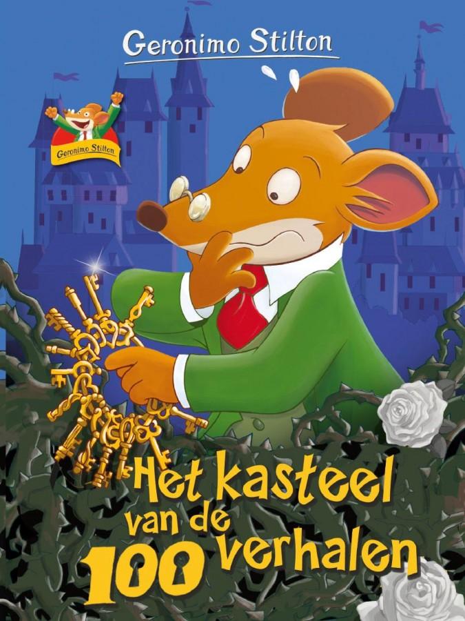 Het kasteel van de 100 verhalen