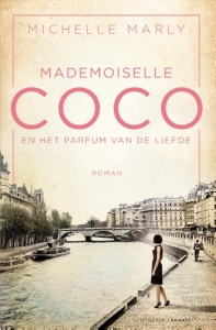 Mademoiselle Coco en het parfum van de liefde.