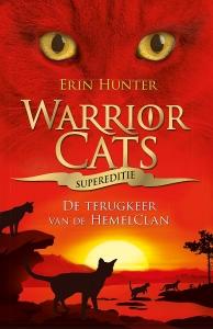 Warrior Cats - Supereditie - Terugkeer van de HemelClan