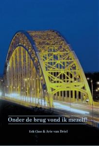 Onder de brug vond ik mezelf